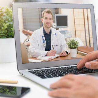 """""""Médecin et patient utilisent la technologie pour répondre au besoin de fluidification du système de santé"""""""