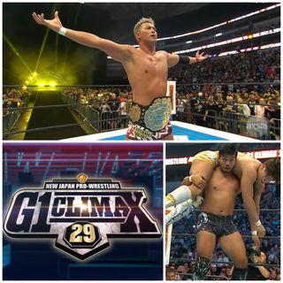 BONUS ROUND: Tokyo Tex Mex (G1 CLIMAX 29 in Dallas Recap)