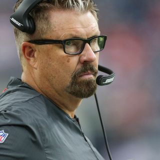 The Jets Zone: Adam Gase + Gregg Williams pairing feat. Joe Caporoso