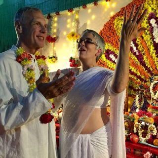 Alive & Thriving. A First Saturday Satsang with Sudha Mataji. 10/6/18