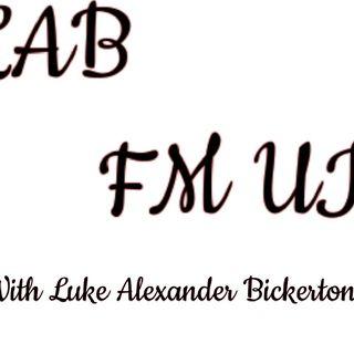 Episode 2 - LAB FM UK