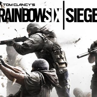 Rainbow Six: Siege Tips