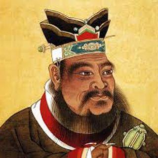 Las Analectas de Confucio Capítulo 8 Resumido por Amantini Amantini