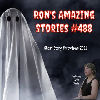 RAS #488 - Ghost Story Throwdown