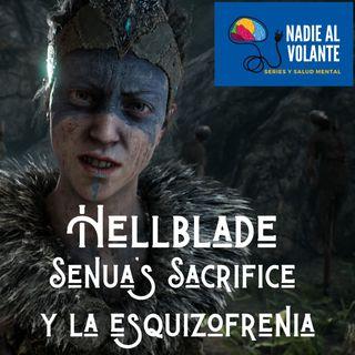 Hellblade Senua's Sacrifice y la Esquizofrenia