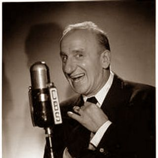 Classic Radio Theater for March 10, 2018 - Jimmy Durante and Van Johnson