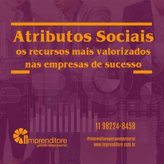 Atributos Sociais
