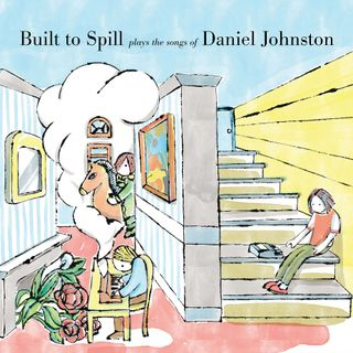 Built to Spill play the songs of Daniel Johnston plus DRUMMERS