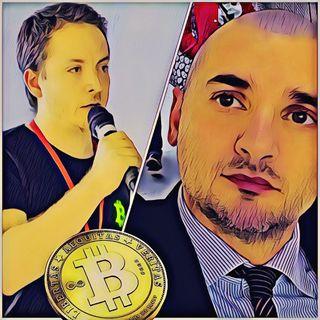 Pignoramento Bitcoin presso un Exchange. Domanda tecnica a Giacomo Zucco.