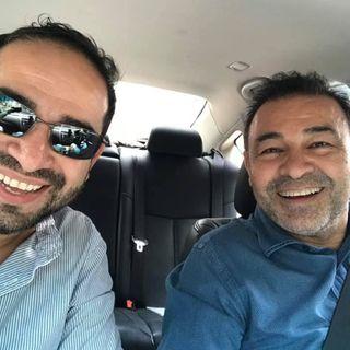 Mixólogooos!!! Hoy Mario Castañeda en entrevista vía telefónica