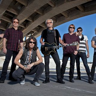 Mick Jones From Foreigner Is Ready For The 2018 Tour