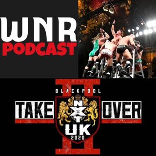 WNR266 WWENXT UK TAKEOVER BLACKPOOL 2