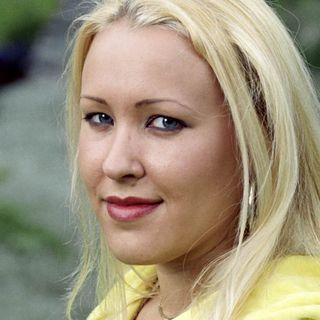 Melinda Wrede 2002