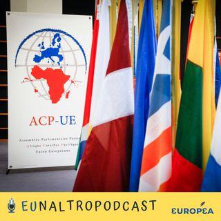 #02 Relazioni UE-Africa