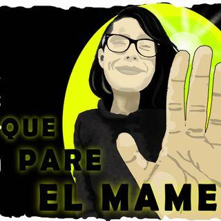 Que Pare El Mame: Reformistas de mierda