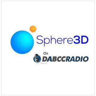 Sphere 3D - Distributed Desktop Hyperconvergence Podcast - Episode 247