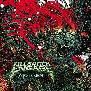 Metal Hammer of Doom: Killswitch Engage - Atonement