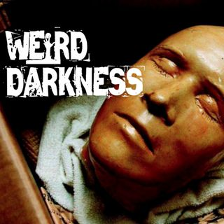 """THE REVENGE OF ANTOINE LE BLANC"" and 9 More Terrifying True  Stories! #WeirdDarkness"