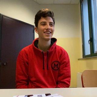 Soggiorni all'estero con Alessandro Spada!