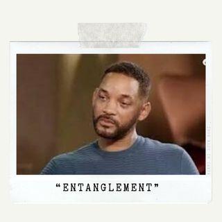 """NNJF Podcast Episode 37-""""Entanglement"""""""