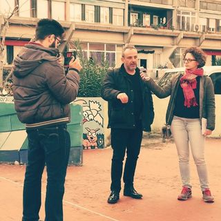 Intervista a Carlo Gori