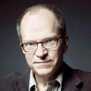 Michael Tisserand: Krazy