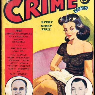 The True Crime Beat