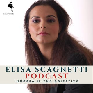 Elisa Scagnetti Podcast