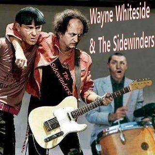 Wayne Whiteside & The Sidewinders7-23-91