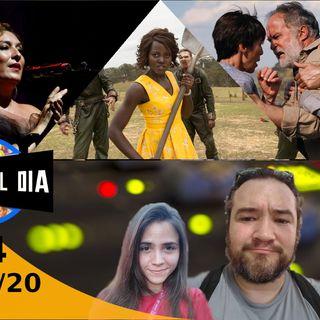Estrella Morente y Diego el Cigala | Ponte al día 264 (11/08/20)