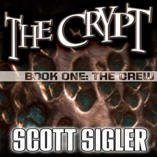The Crypt Book 01: The Crew