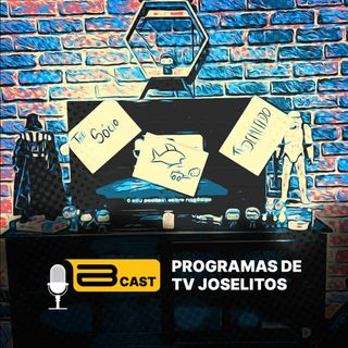 Episódio #10 - Os Programas de TV mais Joselitos