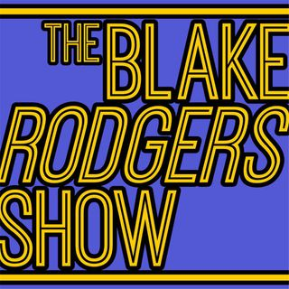 The Blake Rodgers Show Ep.88: Chi Freestyle & Harden VS Giannis