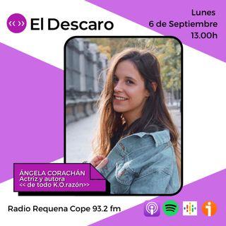 3x1 - Vuelve El Descaro con Ángela Corachán