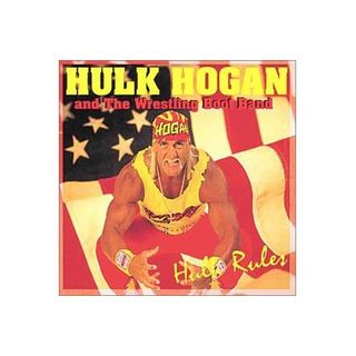 A Tribute to Hulk Hogan and The Wrestling Boot Band