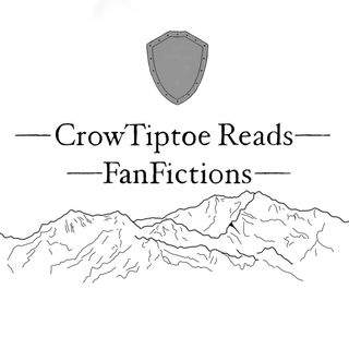 CrowTiptoe Reads Fanfiction, Ep. 2, Skyrim (I'm So Sorry)