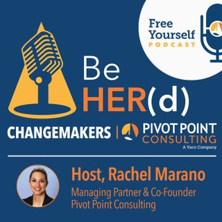 The Best of Be HER(d) with Rachel Marano