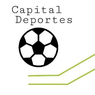 Capital Deportes - 1