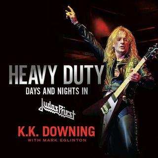 K.K. Downing