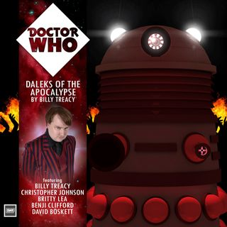 Pompous: 3.5 Daleks of the Apocalypse P2