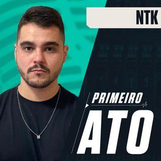 Primeiro Ato #4 // ntk e a formação da SLICK