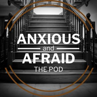 Episode 47: A Rich Chocolaty Dress (The Brown Lady Of Raynham Hall, Ghost)