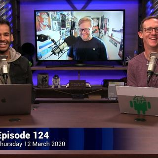 Tech News Weekly 124: Apple Hardware Leak Palooza