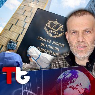 """LI HANNO UCCISI INTUBANDOLI"""", pronto l'esposto alla Corte di Giustizia Europea"""