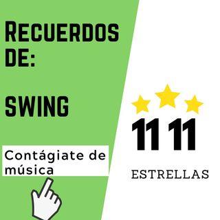 Café Estelar: 🥇 Buenos recuerdos de SWING 🕺🏻