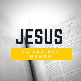 Episodio 01: Jesús, la luz del mundo