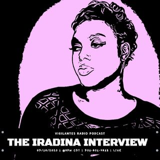 The Iradina Interview.