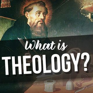 Questions About Theology