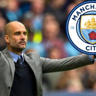 MANAGER WATCH: Pep Guardiola & Manchester City
