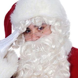 """Kevin """"Kris Kringle"""" Boughan - Santa"""